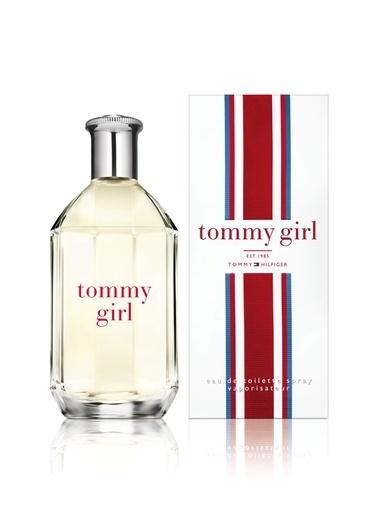Tommy Hilfiger Hilfiger Tommy Girl Edt 200 Ml Parfüm Renksiz